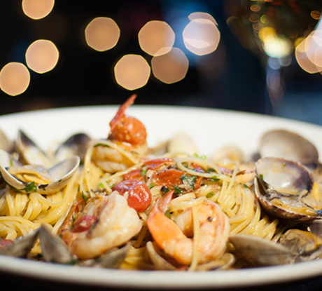 Get 20% Off Dinner For Two At Acqua this Tuesday