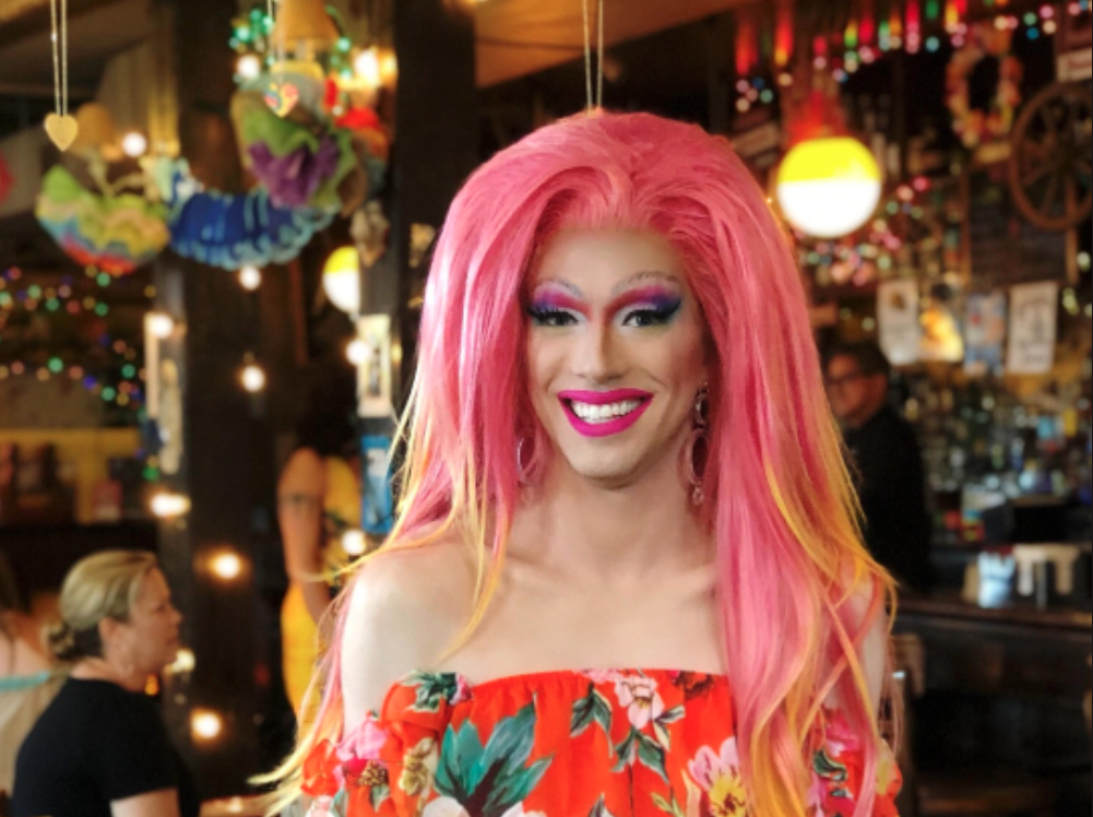 5 Questions With Blake Deadly, Cowgirl Seahorse's Fabulous Drag Brunch Host