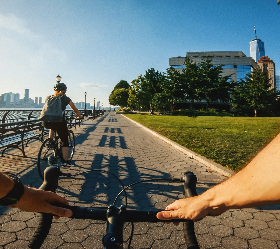 Biking In Lower Manhattan: Beginner, Intermediate And Expert Routes