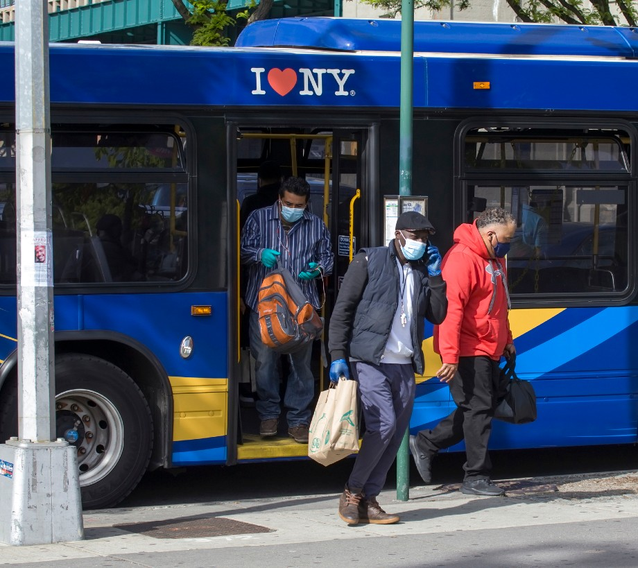 Free MTA Bus Rides Are Ending. Here Are Other Free And Low-Cost Alternatives.