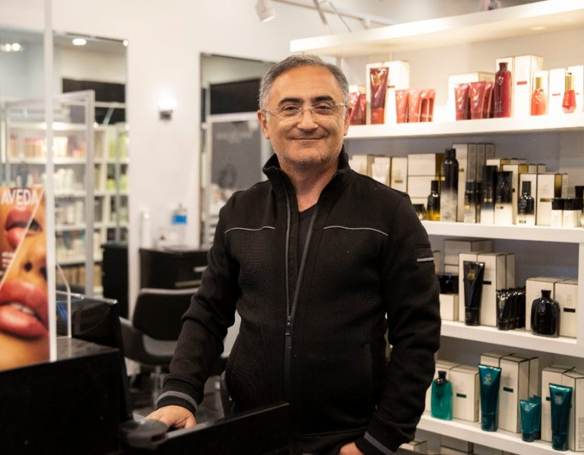 Salon DeLouie Is Still Here For Your Pre-Holiday Hair Styling