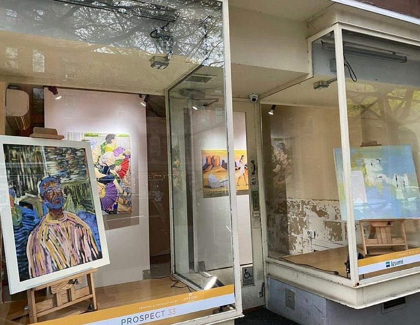 Art On The Ave NYC Seeks Applicants For Fall Lower Manhattan Exhibit