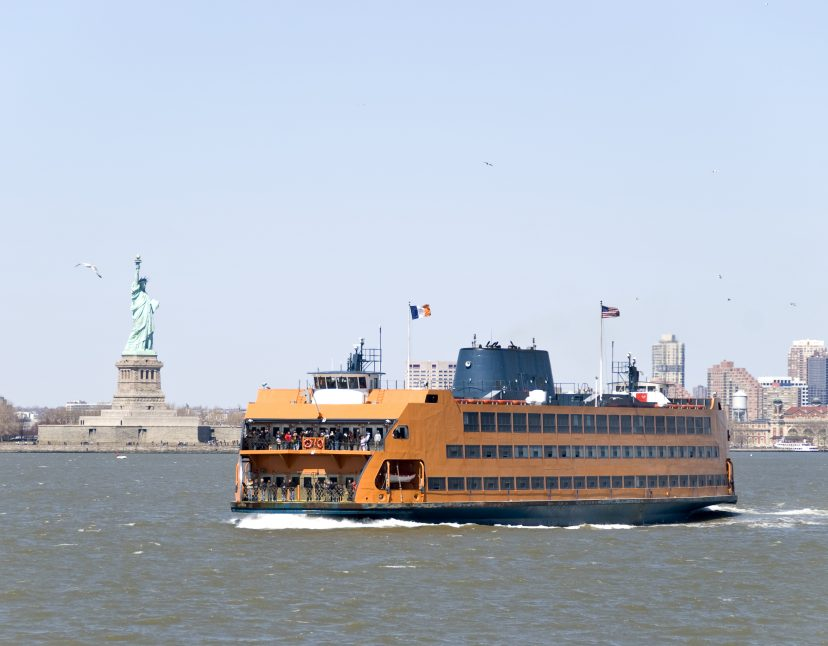 The Staten Island Ferry Is Resuming Pre-Pandemic Service