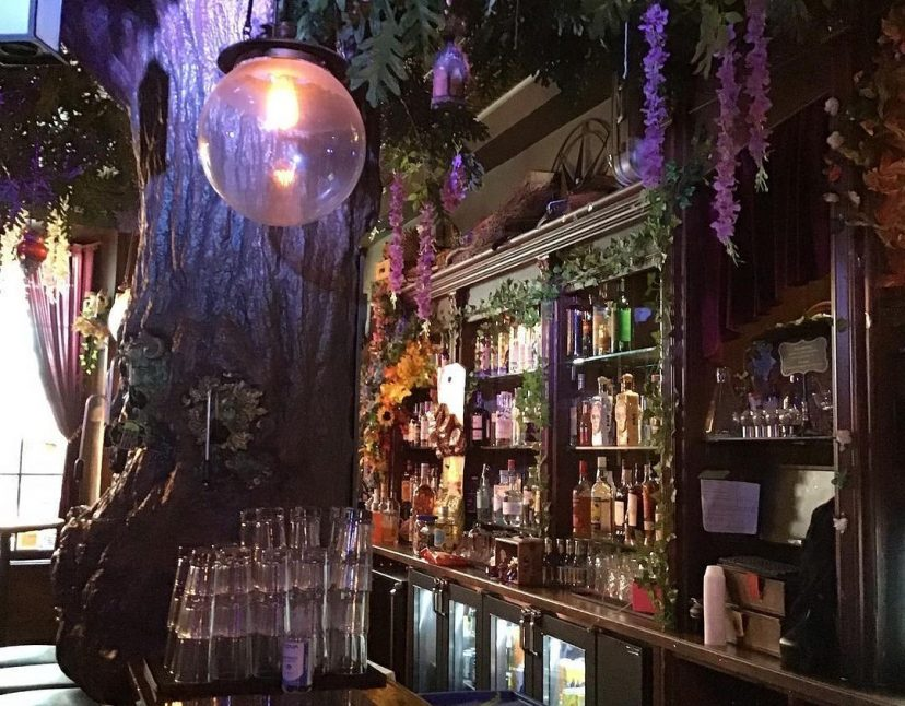 Infuse Spooky Season With A Bit Of Magic At The Cauldron NYC